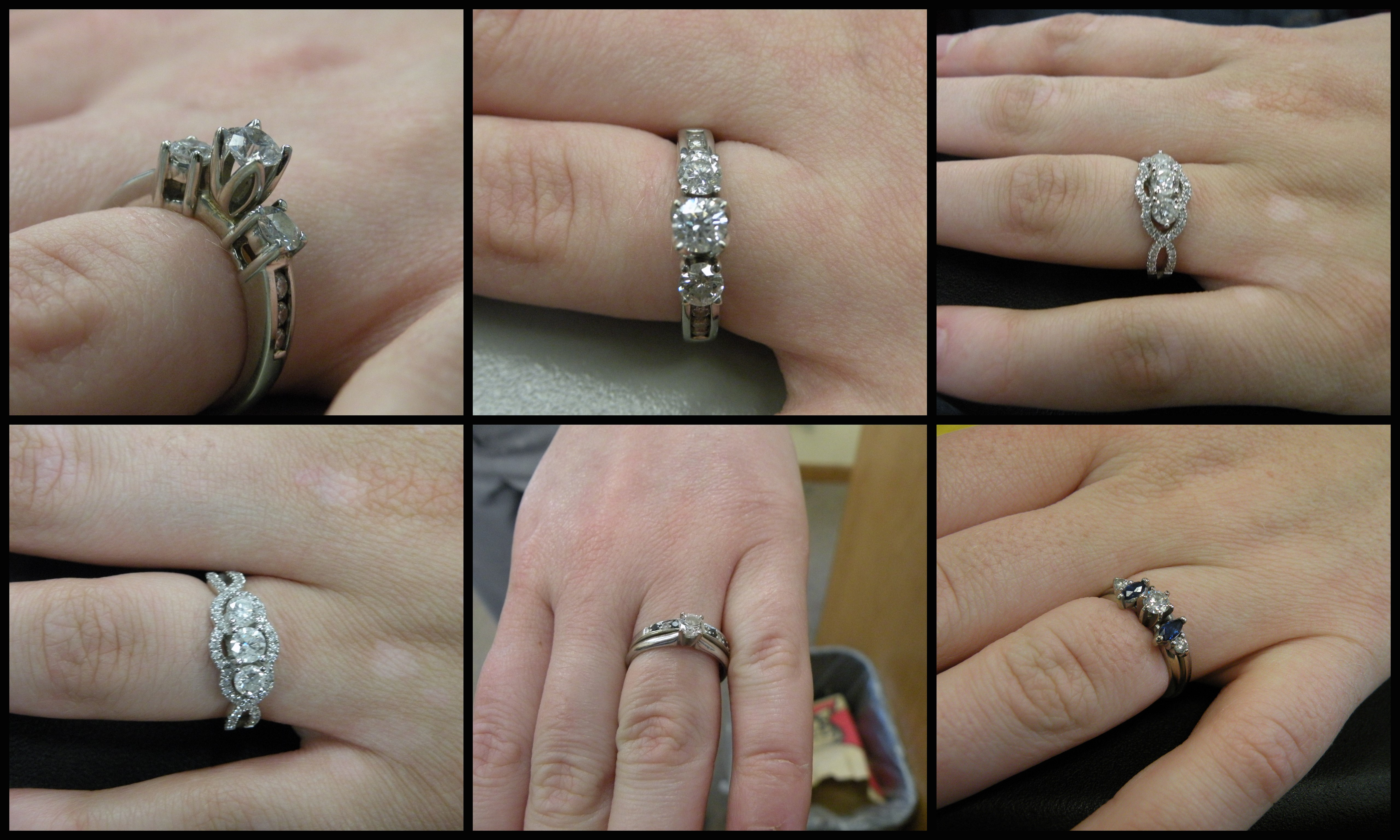 symptoms of the engagement - Walmart Jewelry Wedding Rings