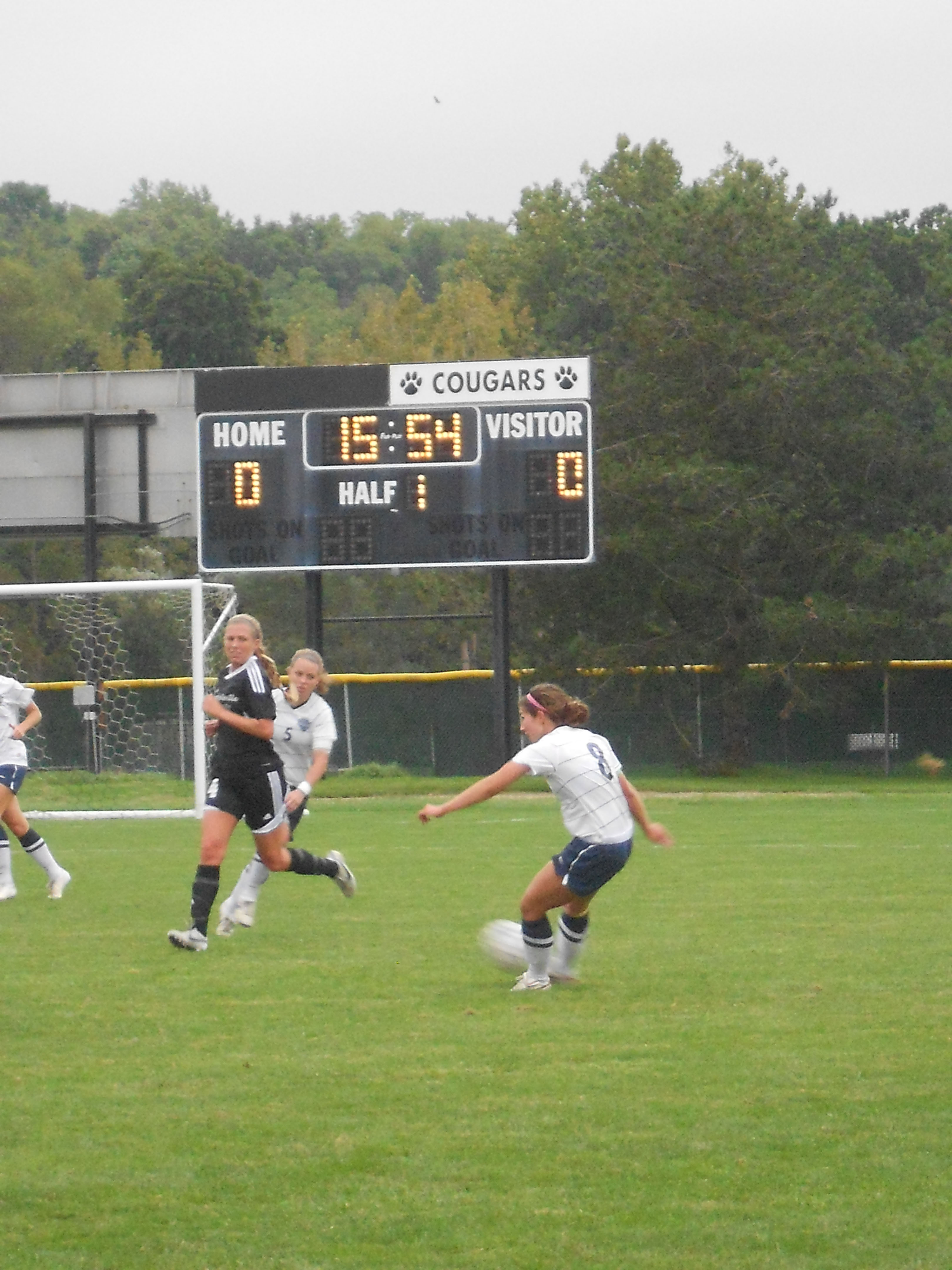 campbellsville cougar women Cougar nation cougar sports the spring arbor university women's soccer team was back in spring arbor will close out its non-conference slate against.