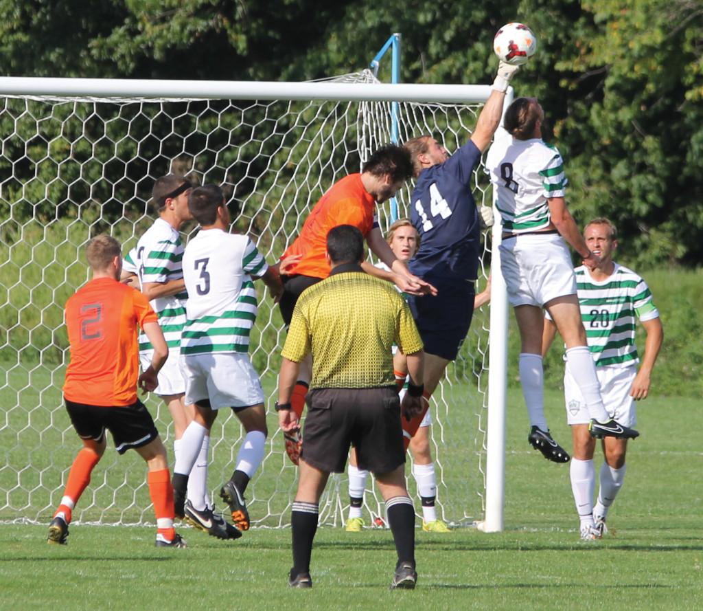 12 men soccer